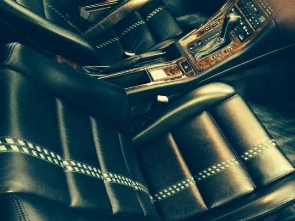A la venta un exclusivo Alpina B12 3