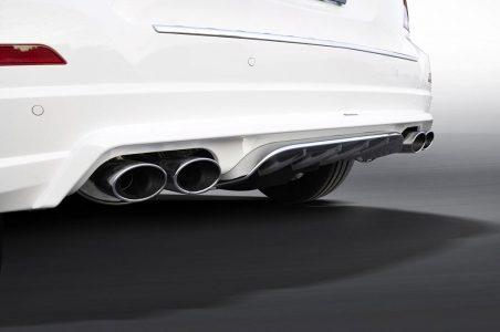 Carlsson Mercedes GLK: Un aire fresco al pequeño SUV