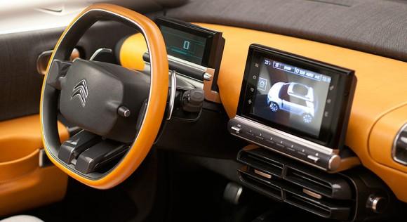 El 5 de febrero conoceremos el Citroën C4 Cactus definitivo 2