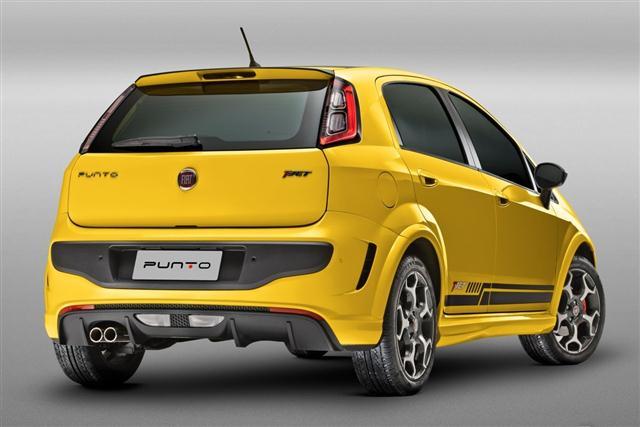 El Fiat 500 de 5 puertas reemplazará el Punto 2