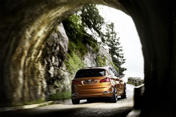 La nueva plataforma FWD de BMW Group podría dar lugar a 11 nuevos modelos 2