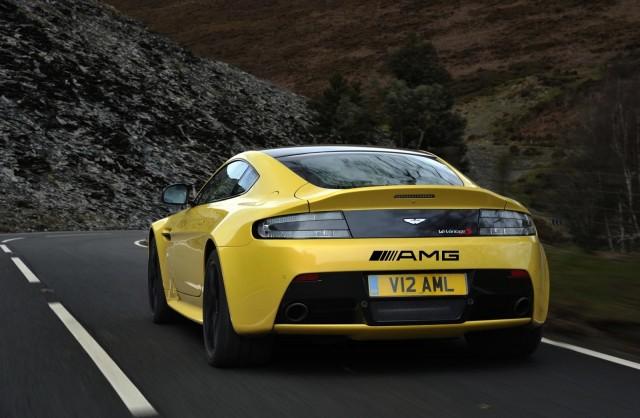 Nuevos detalles sobre el acuerdo Daimler-Aston Martin 1