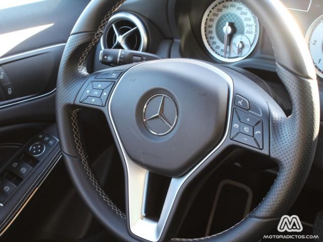 Prueba: Mercedes Clase A 180CDi BE 108 caballos (equipamiento, comportamiento, conclusión) 2