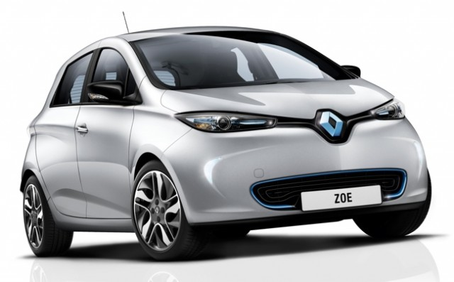 Renault buscará afianzarse en el mercado de los eléctricos en 2014 1