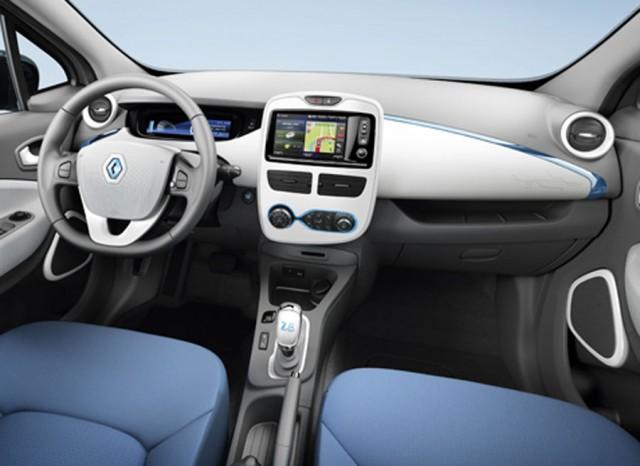 Renault buscará afianzarse en el mercado de los eléctricos en 2014 2