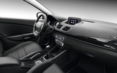 Renault renueva el Mégane Coupé-Cabriolet: Pequeños cambios para el descapotable francés