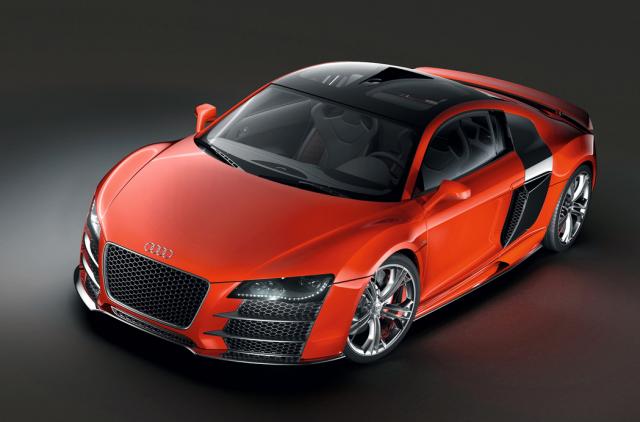 Audi cancela oficialmente el desarrollo de su nuevo superdeportivo 1