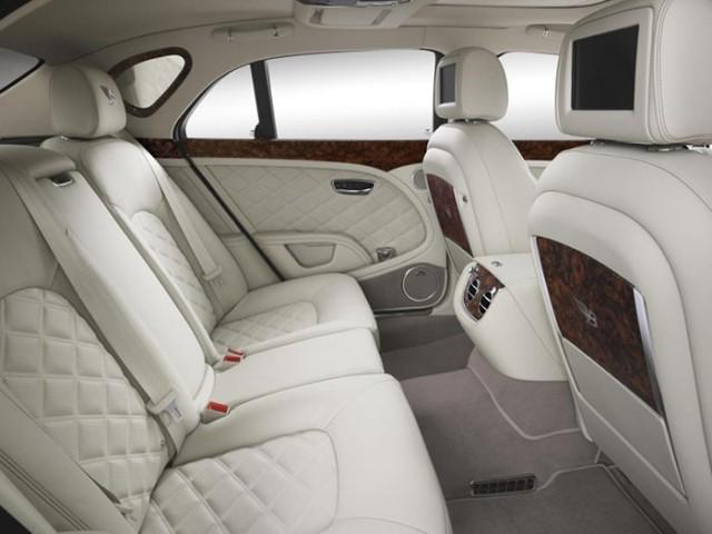 Bentley Mulsanne Birkin, una nueva edición limitada llega al mercado