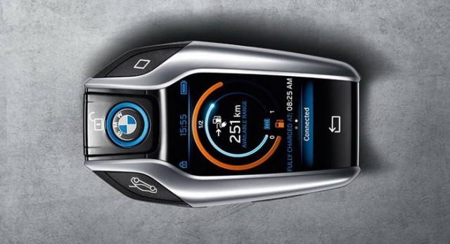 El BMW i8 ya tiene precio para España: 129.900 euros 2