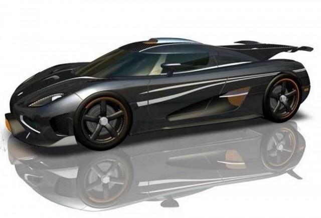 El Koenigsegg One:1 será presentado en el Salón de Ginebra 2014 1
