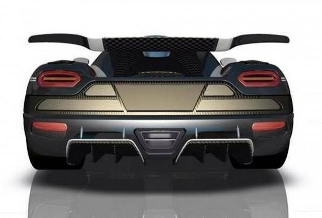 El Koenigsegg One:1 será presentado en el Salón de Ginebra 2014 3