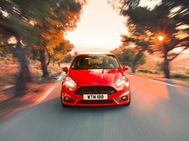 Ford Fiesta RS: 230 CV... ¿por qué no? 2