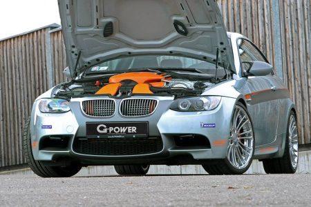 G-Power nos muestra el nuevo BMW M3 Hurricane 337 Edition