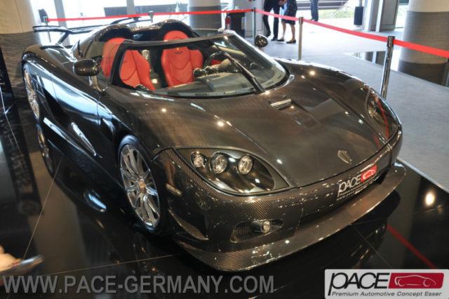 Koenisegg CCX a la venta en Alemania 1