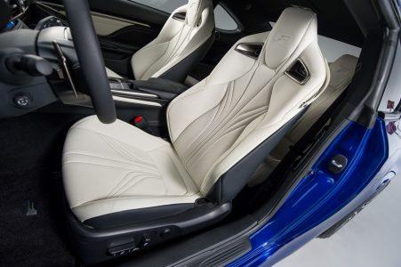 Lexus RC F, megagalería de imágenes