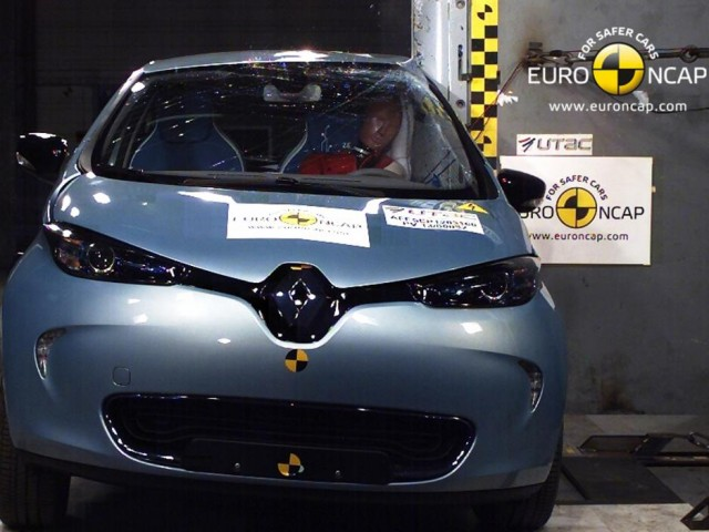 Los más seguros de 2013 según Euro NCAP, con sorpresas incluidas 2