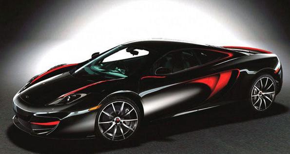 McLaren prepara un rival directo para el Ferrari 458 Speciale 1