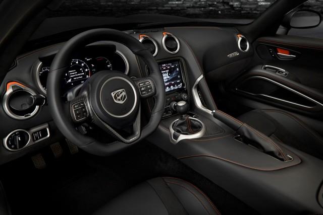 No se debe comparar un Viper con un Corvette, según Ralph Gilles 2