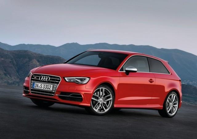 ¿Podría Audi sorprendernos con un S3 Plus de 375 caballos? 1