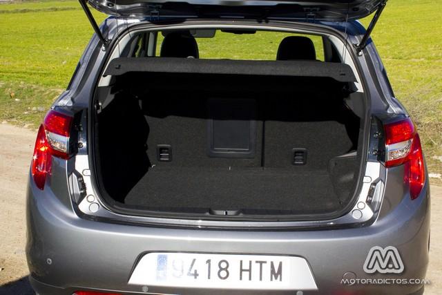 Prueba: Citroën C4 Aircross 1.6 HDI 115 CV 4WD Exclusive (diseño, habitáculo, mecánica) 5