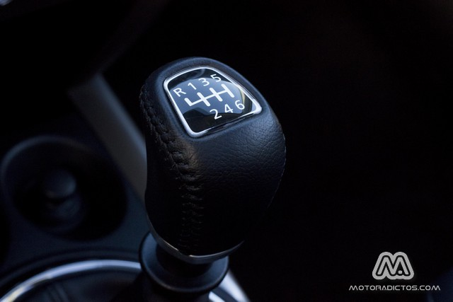 Prueba: Citroën C4 Aircross 1.6 HDI 115 CV 4WD Exclusive (diseño, habitáculo, mecánica) 8