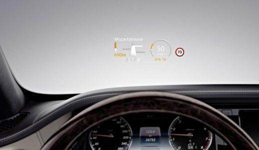 Oficial: Mercedes S600