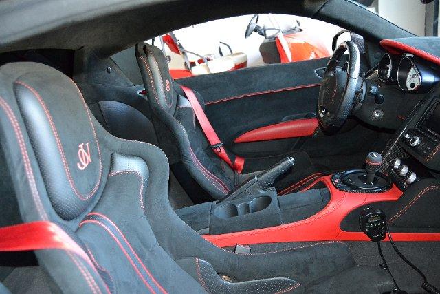A la venta el impresionante Audi R8 de Jon Olsson 2