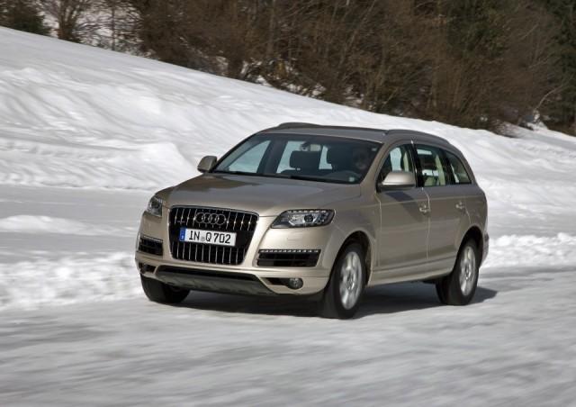 El próximo Audi Q7 vuelve a retrasarse