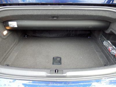 Prueba: Audi A5 Cabrio 3.0 TDI Multitronic (equipamiento, comportamiento, conclusión)