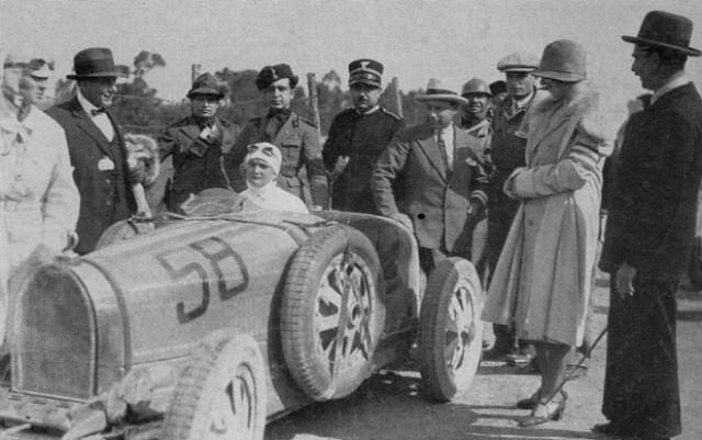 El Bugatti Veyron Grand Sport Vitesse Legend Elisabeth Junek debutará en Ginebra 2