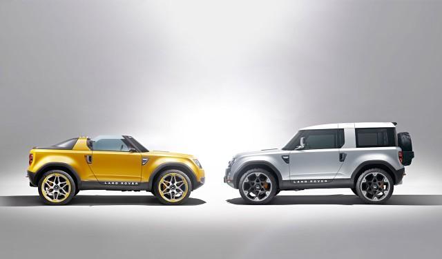 El nuevo Land Rover Defender supondrá un  1