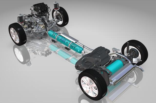 El Peugeot 2008 Hybrid Air será una realidad en el 2016 1