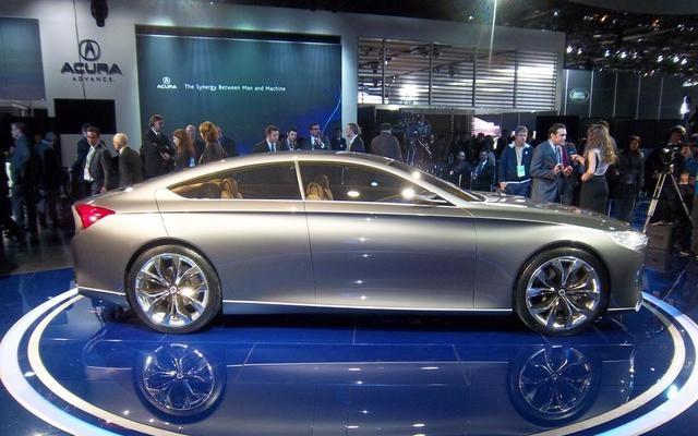 Hyundai ya piensa en un baby Génesis para Europa 2