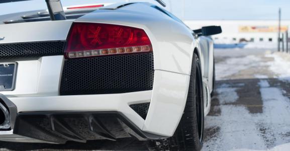 A la venta un Lamborghini Murciélago de 1.300 caballos