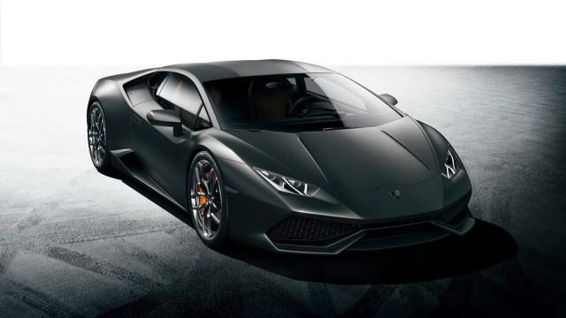 Lamborghini apretará al máximo los motores atmosféricos