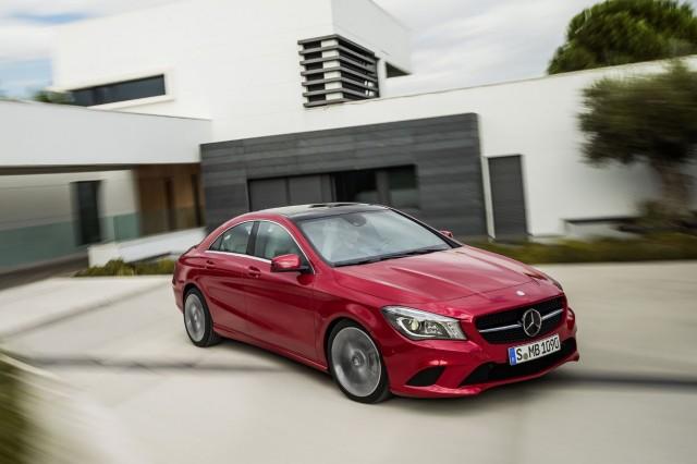 El Mercedes CLA Shooting Brake ya está en desarrollo