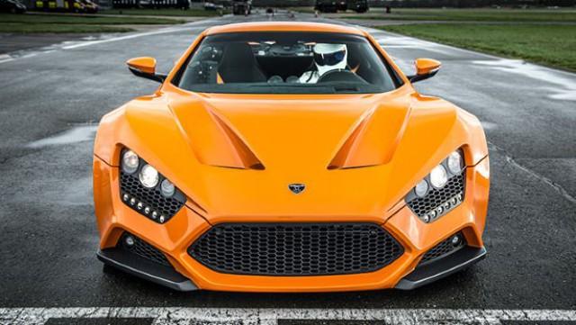 ¿Puede Top Gear destrozar las ventas de un fabricante? 1