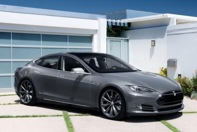 Saleen nos promete un Tesla Model S mucho más interesante 1