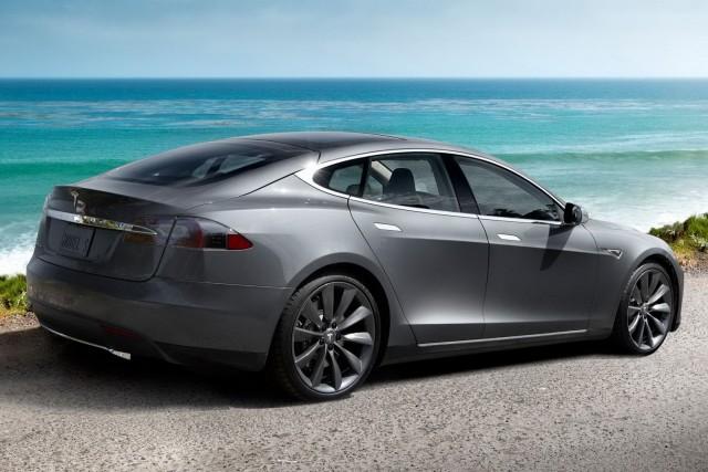 Saleen nos promete un Tesla Model S mucho más interesante 2