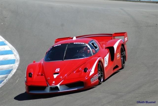 A la venta un Ferrari FXX Evolution 1