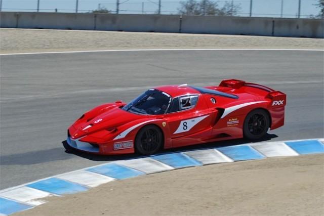 A la venta un Ferrari FXX Evolution 3