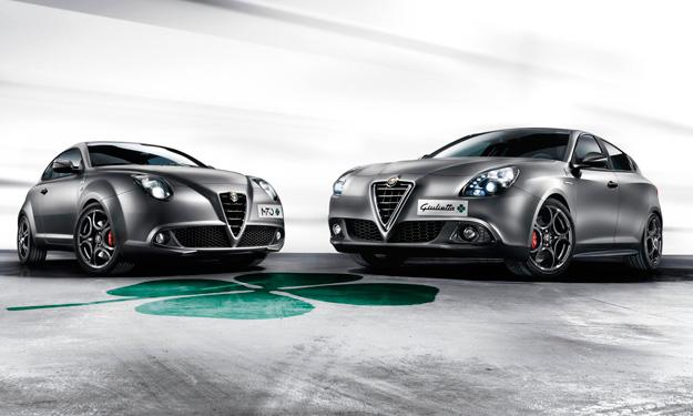 Alfa Romeo va a ser marca independiente