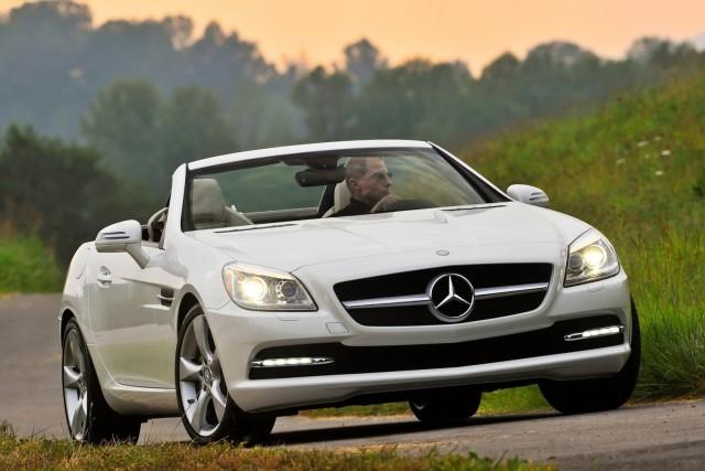 Aston Martin podría más plataformas Daimler para sus futuros proyectos 2