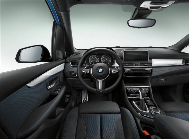 BMW Serie 2  1