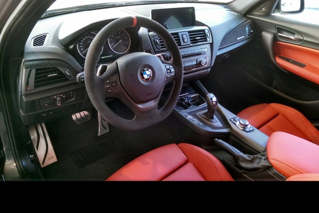 El BMW M135i M Performance Edition Abu Dhabi-Style es una realidad 2