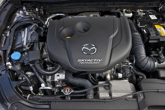 El nuevo Mazda MX-5 tendrá un motor de 1,5 litros atmosférico 1
