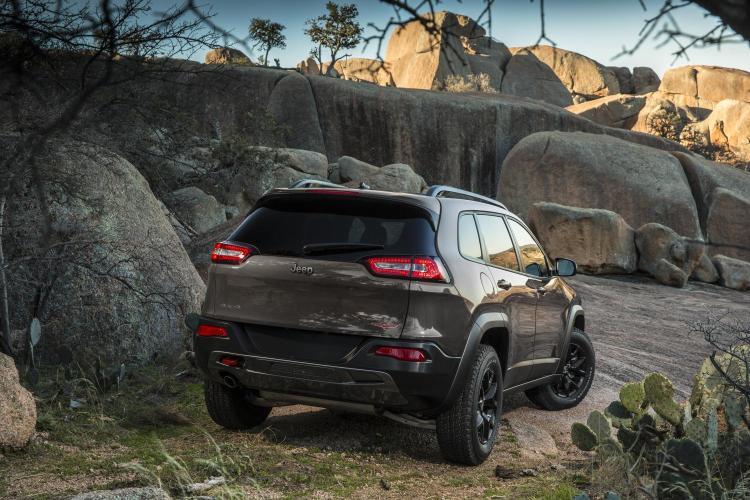 Jeep Cherokee 2014: Desde 37.250 euros (sin descuentos) 1