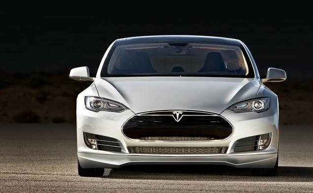 Mejora estéticamente tu Tesla Model S gracias a Unplugged Performance 4