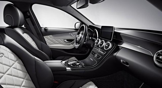 """Mercedes Clase C """"Edition1"""": Siguiendo la tradición de iniciación 2"""