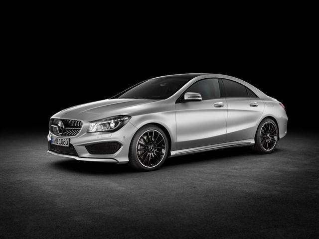 Mercedes ofrecerá un 3 cilindros en la gama del Clas 1